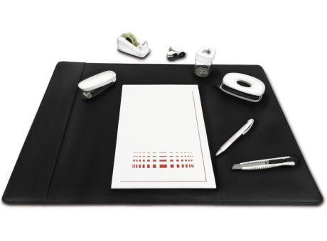 Schreibtisch-Set, 6-teilig als give-away, Werbemittel