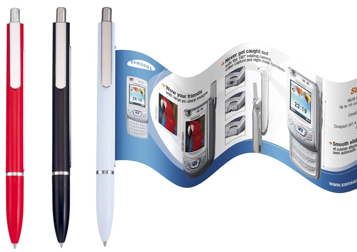 Flaggen-Pen individuell bedrucken