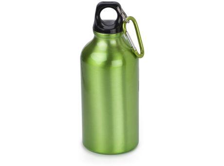 Isolier Flasche als Promotionartikel auf Events