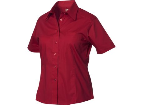 Bluse-Damen individuell mit einem Logo als Werbeartikel