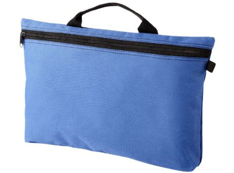 Konferenztasche mit Ihrem Logo, Slogan oder einem einmaligen Werbespruch versehen.