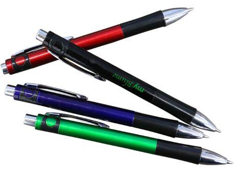 Kugelschreiber als Werbegeschenke, Werbemittel, Werbeartikel, Promotionartikel nutzen